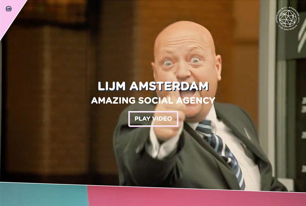 lijm-design-homepage