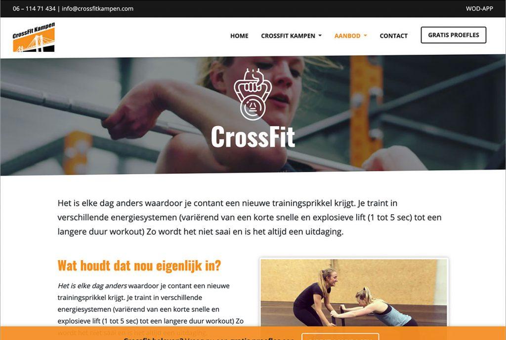 crossfit-design-page