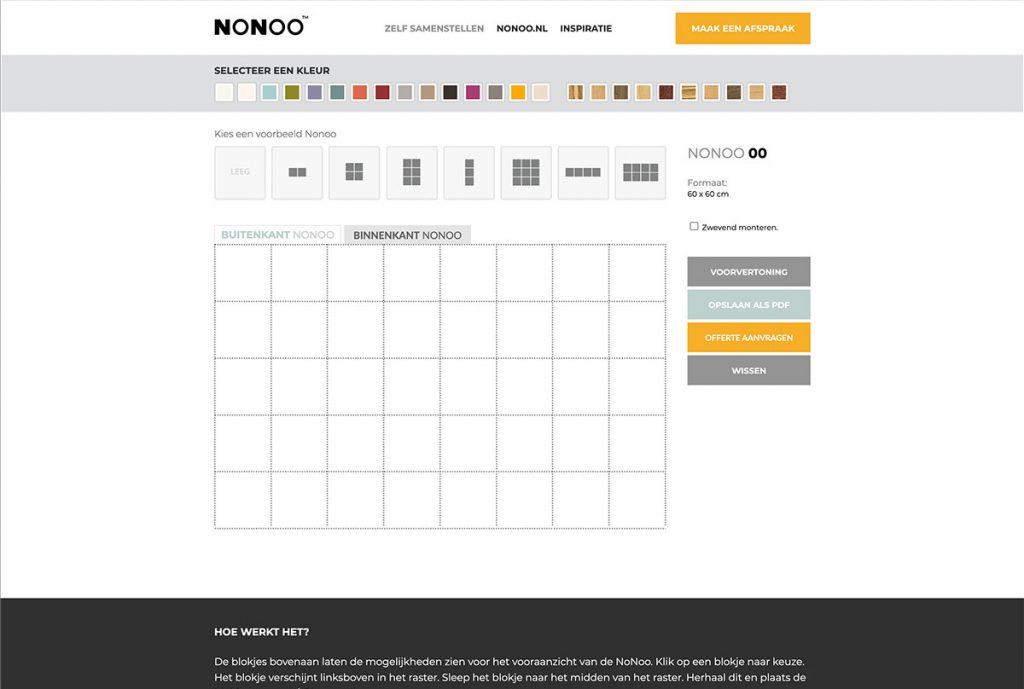 nonoo-samenstellen